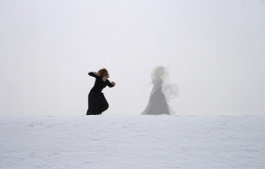 Sabina Mikelic - Jedno One  (2010) (c) courtesy the artist