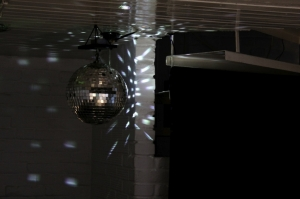 Martin Mrzljak - Dance to ... (Installation view 1), 2010 (c) courtesy the artist