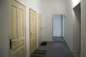 Milan Vagač - Entrances, 2010 - Installation View
