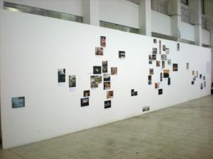 Ana Dutia - 16 January 2009 - 00-00GMT (Installation view 1) (c) foto courtesy the artist