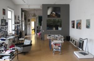 Atelier Martin Schnur