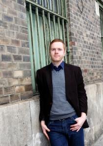 Jürgen Bauer. Foto: Barbara Pálffy