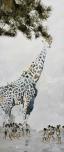 Nie Mu, A Summer With A Giraffe, 2006 © Foto: Sammlung Essl Privatstiftung
